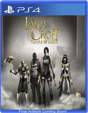 Poza Lara Croft And The Temple Of Osiris Ps4