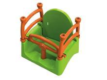 Leagan Pentru Copii 0152/1 Green/Orange