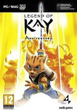Legends Of Kay Anniversary Pc
