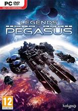 Legends Of Pegasus Pc