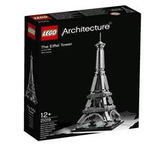 LEGO Architecture - The Eiffel Tower - 21019
