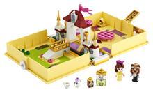 Lego Aventuri Din Cartea De Povesti Cu Belle