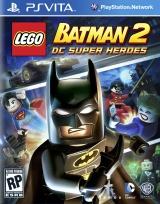 Lego Batman 2 Dc Super Heroes Ps Vita