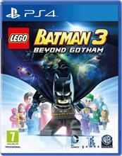 Poza Lego Batman 3 Beyond Gotham Ps4