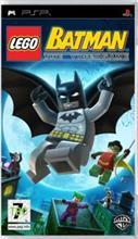 Lego Batman Psp