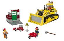 Legou00E2u00AE City - Buldozer - 60074