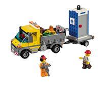 Legou00E2u00AE City - Camion De Service - 60073