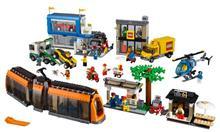 Legou00AE City Piata Orasului 60097