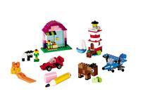 Legou00E2u00AE Classic Caramizi Creative - 10692