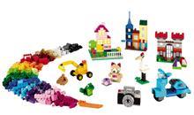 LEGOu00AE Classic Lego Large Creative Brick Box - 10698