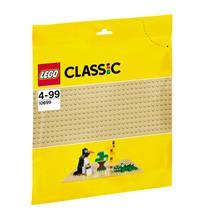 LEGOu00AE Classic - Sand Baseplate - 10699