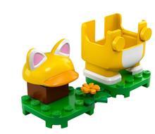 Lego Costum De Puteri: Pisica