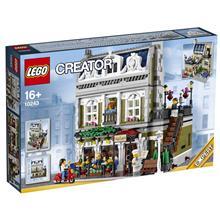 Lego Creator - Restaurant Parizian - 10243