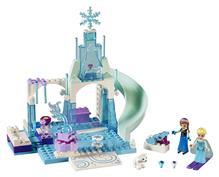 Imagine indisponibila pentru Lego® Disney Princess Anna Si Elsa La Locul De Joaca - L10736