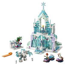 Imagine indisponibila pentru Lego® Disney Princess Elsa Si Palatul Ei Magic De Gheata - 41148