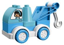 Lego Duplo Camion Cu Remorca