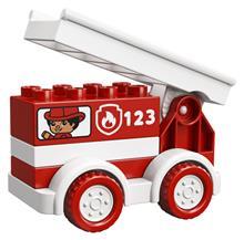 Lego Duplo Camionul De Pompieri