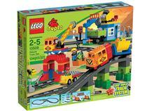 Lego Duplo Set De Trenuri Deluxe - 10508