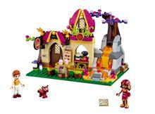Legou00E2u00AE Elves Azari Si Brutaria Magica - 41074