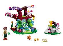 Legou00E2u00AE Elves Farran Si Globul De Cristal - 41076
