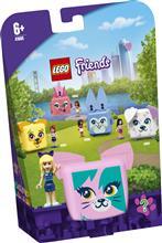 Lego Friends Cubul Pisica Al Stephaniei