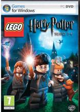 Lego Harry Potter Years 1-4 Pc