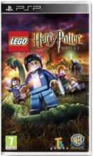 Lego Harry Potter: Years 5-7 Psp