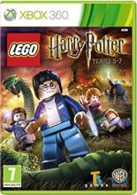 Lego Harry Potter: Years 5-7 Xbox360