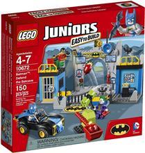 Legou00E2u00AE Juniors - Atacul Pesterii Liliecilor - 10672