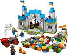 Legou00E2u00AE Juniors - Castelul Cavalerilor -10676