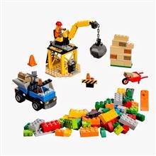 Legou00E2u00AE Juniors Constructie - 10667