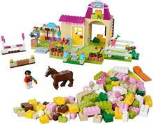 Legou00E2u00AE Juniors - Ferma De Ponei - 10674