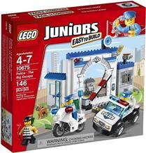 Legou00E2u00AE Juniors Politie u00C2u20ACu201C Marea Evadare - 10675