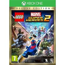 Lego Marvel Super Heroes 2 Deluxe Edition Xbox One imagine