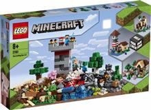 Legoâ® Minecraft Cutie Cu Crafting