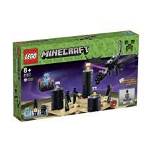 Legou00E2u00AE Minecraftu00E2u201Eu00A2 Dragonul Ender - L21117