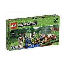 Legou00E2u00AE Minecraftu00E2u201Eu00A2 Ferma - L21114
