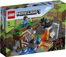 Legoâ® Minecraft Mina Abandonata V29