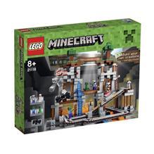 Legou00E2u00AE Minecraftu00E2u201Eu00A2 Mina - L21118