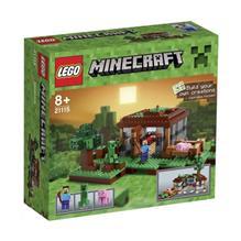 Legou00E2u00AE Minecraftu00E2u201Eu00A2 - Prima Noapte - 21115