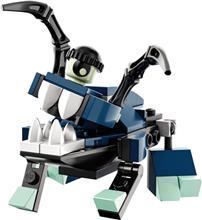 Lego Mixels - Boogly - 41535