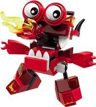 Lego Mixels - Burnard - 41532