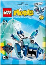 Legou00AE Mixels Snoof 41541
