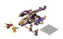 Legou00E2u00AE Ninjagou00E2u201Eu00A2 Atacul Elicopterului Condrai - 70746