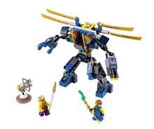 Legou00E2u00AE Ninjagou00E2u201Eu00A2 Electromech - 70754