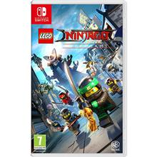 Lego Ninjago Movie Video Game Nintendo Switch