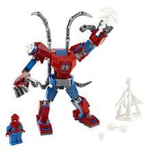 Lego Robot Spider-Man
