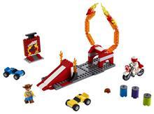 Lego Spectacolul De Cascadorii Al Ducelui Caboom