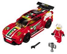 Legou00E2u00AE Speed Champions 458 Italia Gt2 - 75908