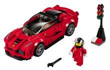 Legou00E2u00AE Speed Champions La Ferrari - 75899